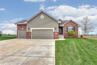 1340 N Country Walk Circle Rose Hill KS, 67133