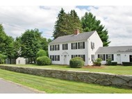 81 Cheney Avenue Peterborough NH, 03458