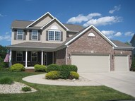 4717 Mecklenburg Drive Plainfield IN, 46168