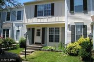 14709 Green Park Way Centreville VA, 20120