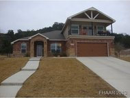 3404 Cayuga Drive Harker Heights TX, 76548