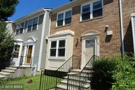 1820 Autumn Frost Lane Baltimore MD, 21209
