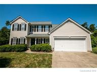 11125 Red Spruce Drive Charlotte NC, 28215