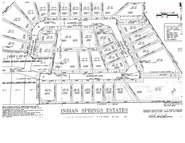Indian Springs Estates Meridian MS, 39301