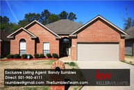 64 Bentley Cir Little Rock AR, 72210