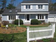 162 Cliffwood Ln West Falmouth MA, 02574