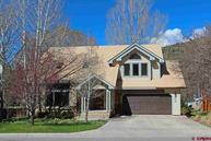 3015 Hillside Durango CO, 81301