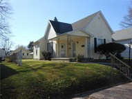 2003 South I Street Elwood IN, 46036
