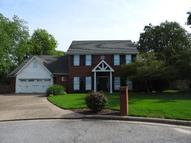 10601 Dundee  Ct Fort Smith AR, 72908