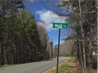 Lot #4 Hunts Meadow Road Pittston ME, 04345