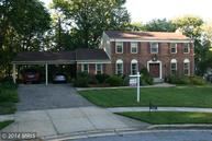 11904 Lanner Place Laurel MD, 20708