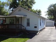 1032 N Wesley St Springfield IL, 62702