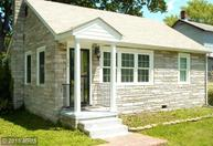 524 Marshall Avenue Colonial Beach VA, 22443