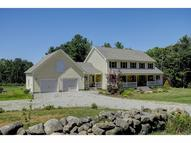 156 Old County Rd Deering NH, 03244