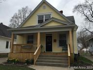 1921 S Spring St Springfield IL, 62704