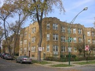 4548 West George Street 1 Chicago IL, 60641
