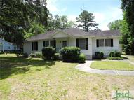 2617 13th Street Savannah GA, 31408