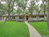 122 Canyon Creek Dr San Antonio TX, 78232