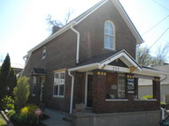 212 Mulberry St. Madison IN, 47250
