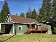 54879 Mckenzie River Dr Blue River OR, 97413