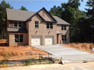 891 Lorrimont Lane Lot 78 Fairburn GA, 30213