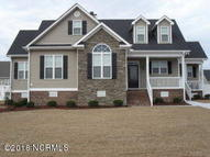 3207 Walbrook Place N Wilson NC, 27896