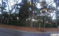 Lot 15 Golden Bear Drive Pawleys Island SC, 29585