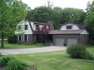 8646 N Whispering Woods Place West Terre Haute IN, 47885