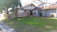 6103 Feather Nest Ln San Antonio TX, 78233
