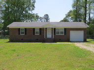 160 Hereford Drive Dudley NC, 28333