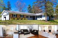 2100 Arbor Hill Lane Bowie MD, 20716