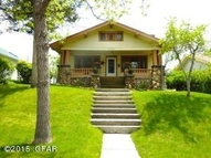 1908 Central Ave Great Falls MT, 59401