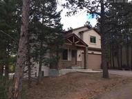1381 Evergreen Heights Drive Woodland Park CO, 80863