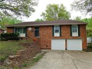 15202 E 43rd Place Independence MO, 64055