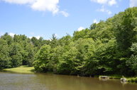 Lot 17 New River Lake Blowing Rock NC, 28605