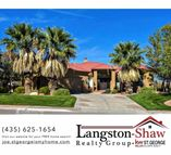 2628 W Desert Springs Road Saint George UT, 84770