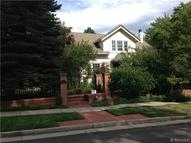 366 South Gaylord Street Denver CO, 80209
