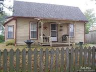 122 East 2nd St Ellsworth KS, 67439