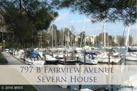 797 Fairview Avenue B Annapolis MD, 21403