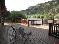 153 Buck Court South Fork CO, 81154