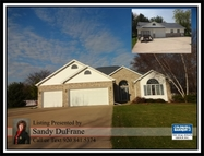 1409 Parkview Dr New London WI, 54961