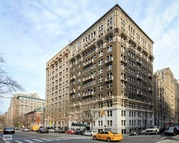 600 West End Avenue 10d New York NY, 10024
