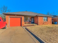 1909 Churchill Way Oklahoma City OK, 73120
