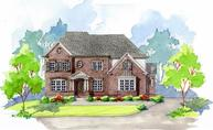 1020 Summit View Lane,  Lot 4 Milton GA, 30004