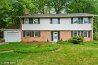 6909 Breezewood Terrace North Bethesda MD, 20852