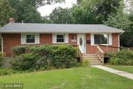 10706 Tenbrook Drive Silver Spring MD, 20901