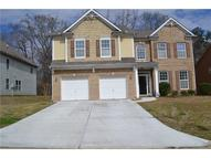 7463 Sandstone Lane Union City GA, 30291