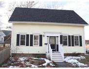 34 Courtland Street Middleboro MA, 02346