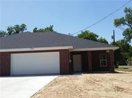 1705 Division Street Commerce TX, 75428