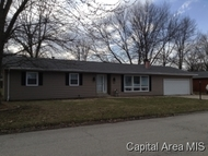1203 N 6th Street Pawnee IL, 62558
